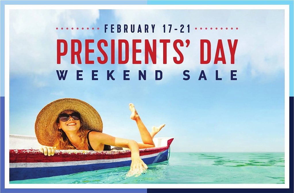 The 4 Best Things to Buy at President's Day Sales